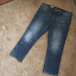 Kut from the Kloth Reese Ankle Jean Size 14P